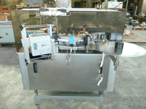 Image of Labelling Machine