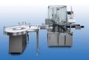 Vorschau zu: Vollautomatische Füll-, Verschließ- und Etikettiermaschine